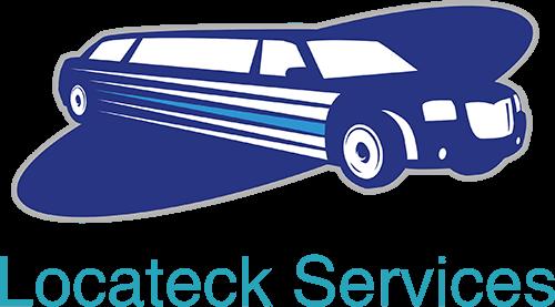 Logo Locateck Services