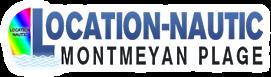 Logo Location Nautic