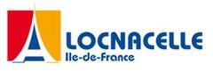 Logo Locnacelle Ile de France
