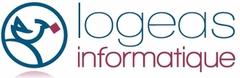 Logo Logeas Informatique