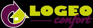 Logo Logeo Confort
