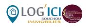 Logo Rouchou Immobilier