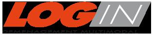 Logo Log In Demenagement Multimodal