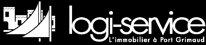Logo Logi Service Immobilier