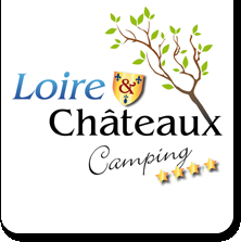 Logo Camping Loire et Chateaux