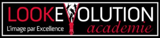 Logo Look Evolution