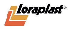 Logo Loraplast (R)