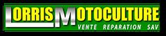 Logo Lorris Motoculture