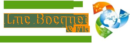 Logo Luc Bocquet et Fils