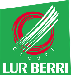 Logo Lur Berri Distribution