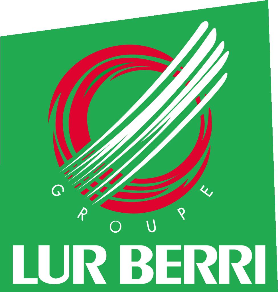 Logo Lur Berri Holding