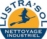 Logo Lustra'Sol
