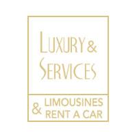 Logo Luxury & Services Limousines