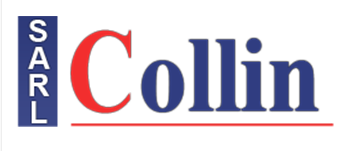Logo SARL Collin