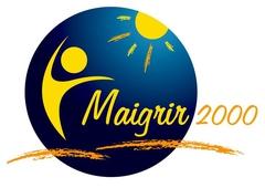 Logo Maigrir 2000