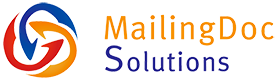 Logo Mailingdoc Solutions