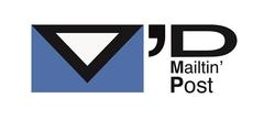 Logo Mailtin'Post