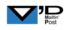 Logo Mailtin Post
