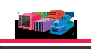 Logo A la Maison des Coproprietaires