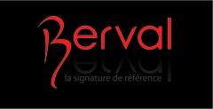 Logo Maisons Berval