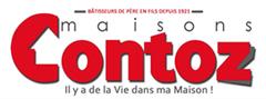 Logo Maisons Contoz