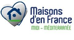 Logo Maisons d'en France