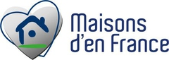 Logo Maisons d'en France Loire Atlantique