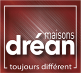 Logo Maisons Drean