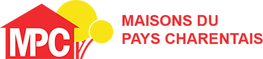 Logo Maisons du Pays Charentais
