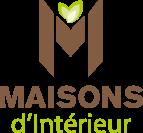 Logo Maisons d'Interieur Europe Maisons Bois Massif Reves en Bois
