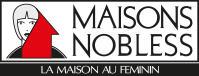 Logo Maisons Nobless