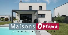 Logo Maisons Optima