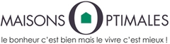 Logo Maisons Optimales