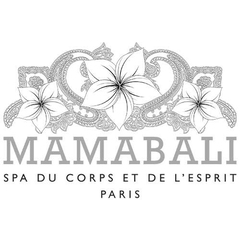 Logo Mamabali
