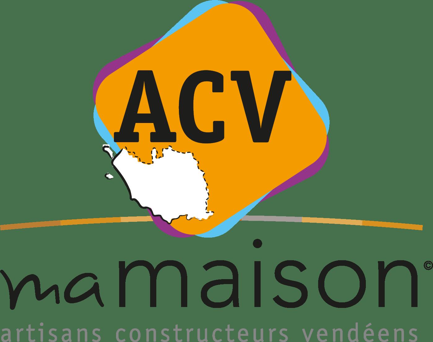 Logo Acv Ma Maison