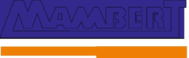 Logo Mambert SARL