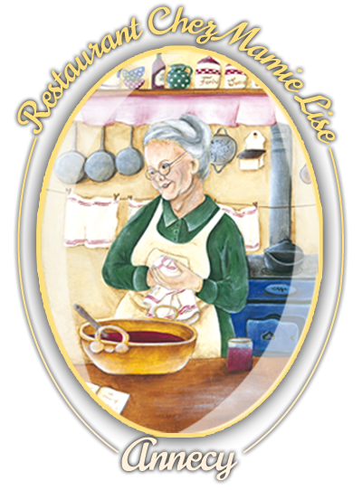 Logo Chez Mamie Lise