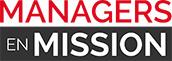 Logo Managers en Mission