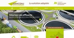 Logo Manceau Environnement