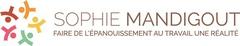 Logo Sophie Mandigout