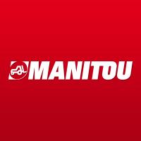 Logo Manitou Bf
