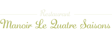 Logo Manoir le Quatre Saison