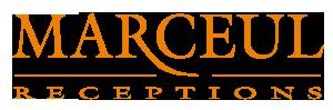 Logo Marceul Receptions