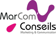 Logo Marcom Conseils