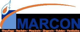 Logo Marcon