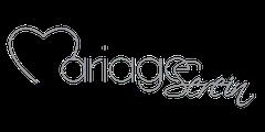 Logo Mariage Serein