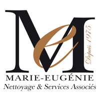 Logo Marie-Eugenie
