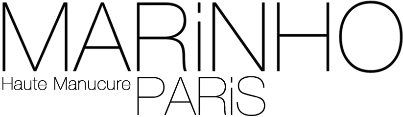 Logo Marinhho Paris