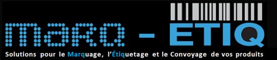 Logo Marq-Etiq