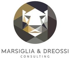 Logo Marsiglia&Dreossi Consulting